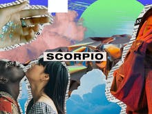 Your Scorpio Horoscope For November