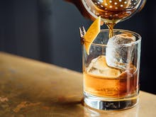 The Scottish Prince Is Hosting 25 Days Of Whisky