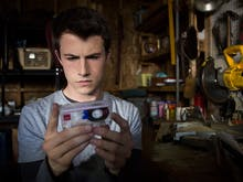 Clear Your Weekend, 13 Reasons Why Season 3 Is Dropping On Netflix