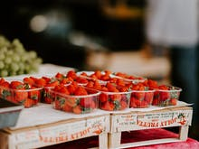 The Best Markets To Visit In Sydney This September