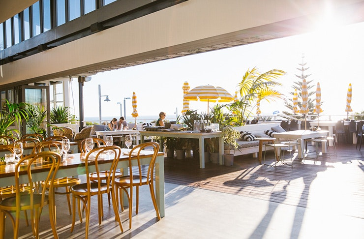 Perth S Beachside Dining Scene Just Went Up A Notch Urban List Perth