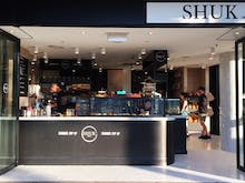 Shuk Just Opened A New Early Morning Coffee Bar In Bondi