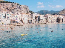 Gather Your Mates, The Island Of Sicily Is Offering To Pay For Your Next Holiday There