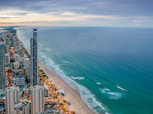 Where To Find The Coolest Hotels In Surfers Paradise