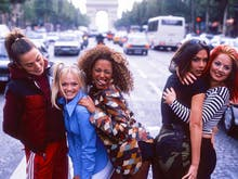 Stop Right Now, Spice World Is Screening At This Outdoor Cinema