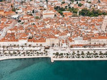 How To Spend An Epic 48 Hours In Split