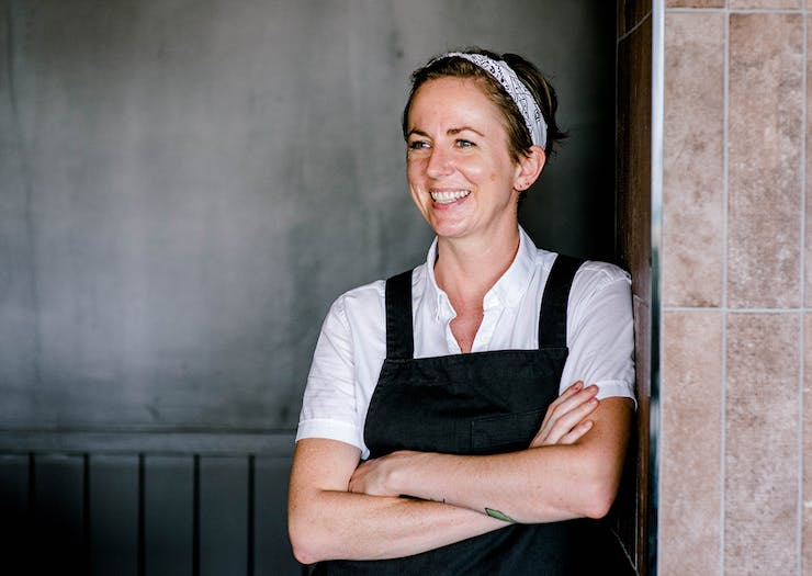 11 Female Foodies Who Are Killing It On The Gold Coast