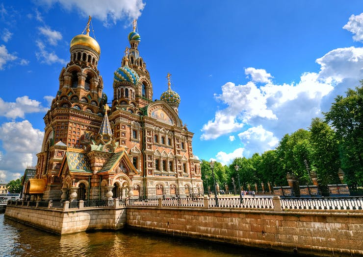 10 Unmissable St. Petersburg Experiences You Have To Do At Least Once In Your Lifetime