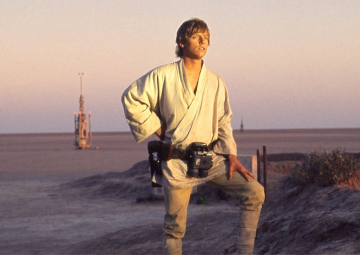 Where to Celebrate Star Wars Day in Sydney