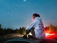 6 Of The Best Places To Stargaze In NSW