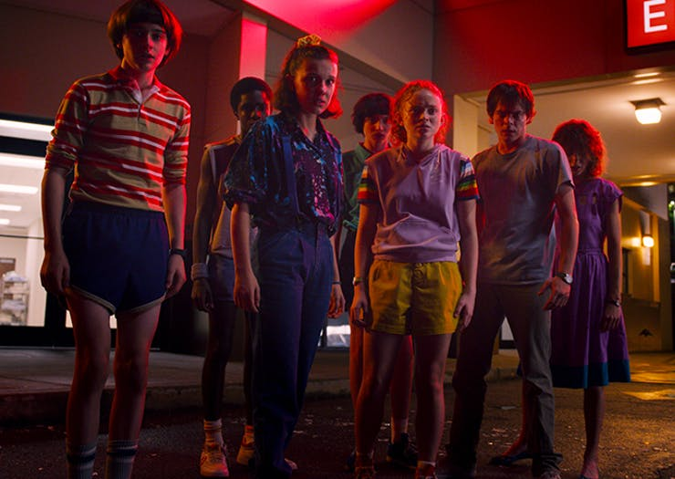 Grab Your Eggos, The Stranger Things 3 Trailer Just Dropped Out Of Nowhere