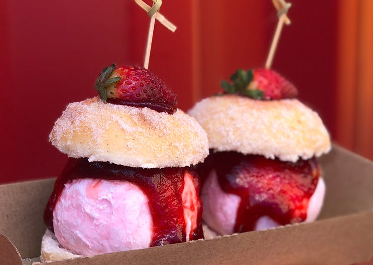 Here's What You Need To Know About NightQuarter's Epic Strawberry Festival