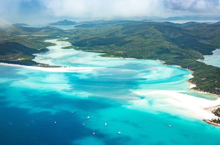 stunning spots QLD, travel qld