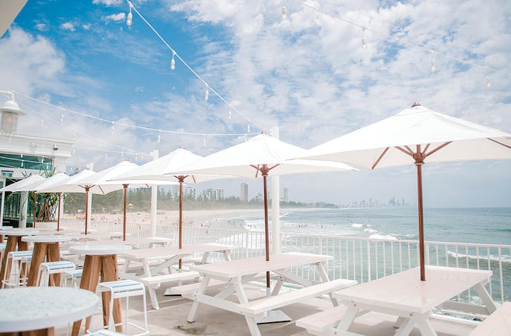 Best Bars On The Gold Coast For Sunshine Drinks