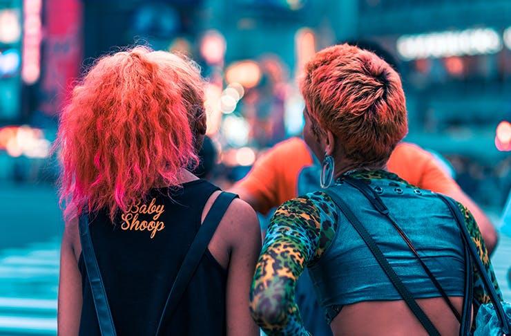 sydneys best hairdressers