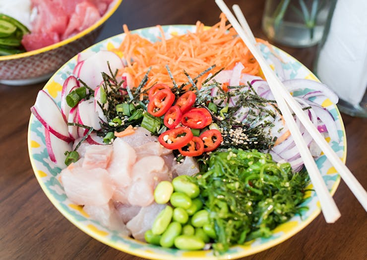 The Definitive Guide To Sydney's Best Salads