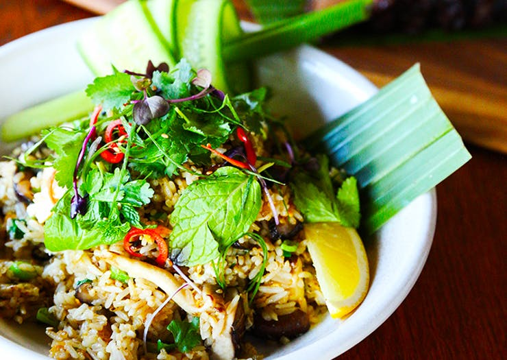 Where To Score Sydney's Best Thai Food