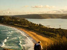 Get Moving This Weekend With 14 Of The Prettiest Walks In Sydney