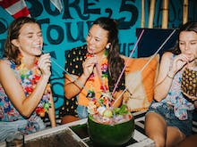 Pass The Cocktail   Aloha Bar And Dining Are Opening A New Venue And We're Feeling Thirsty