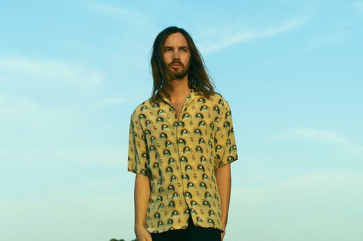 Mark Your Diary, Tame Impala Have Announced A Huge Aussie Tour