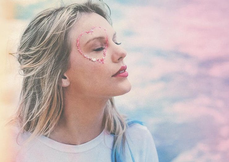 Bless Your Ears With Taylor Swift's Surprise Album Dropping Today