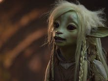Clear Your Weekend, The Dark Crystal: Age of Resistance Is Now On Netflix