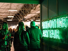 Don't Miss This Mammoth Art Festival In An Underground Bunker