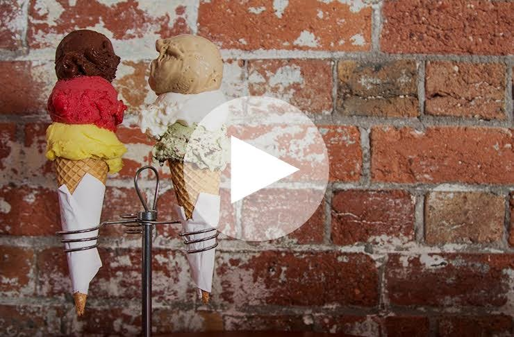 Watch: Top 10 Things To Do In Melbourne This November