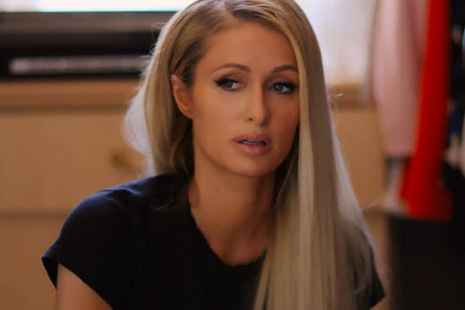 Here's Why Everyone Is Talking About The New Paris Hilton Doco