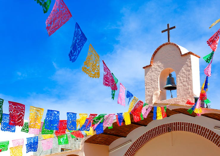 Under The Radar | 6 Reasons You Need To Add Colourful Todos Santos To Your Travel Hit List