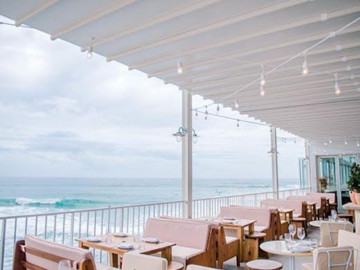 the tropic burleigh pavilion