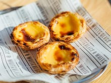 This Sydney Cafe Is Slinging Free Portuguese Tarts And Espresso Martinis Tomorrow