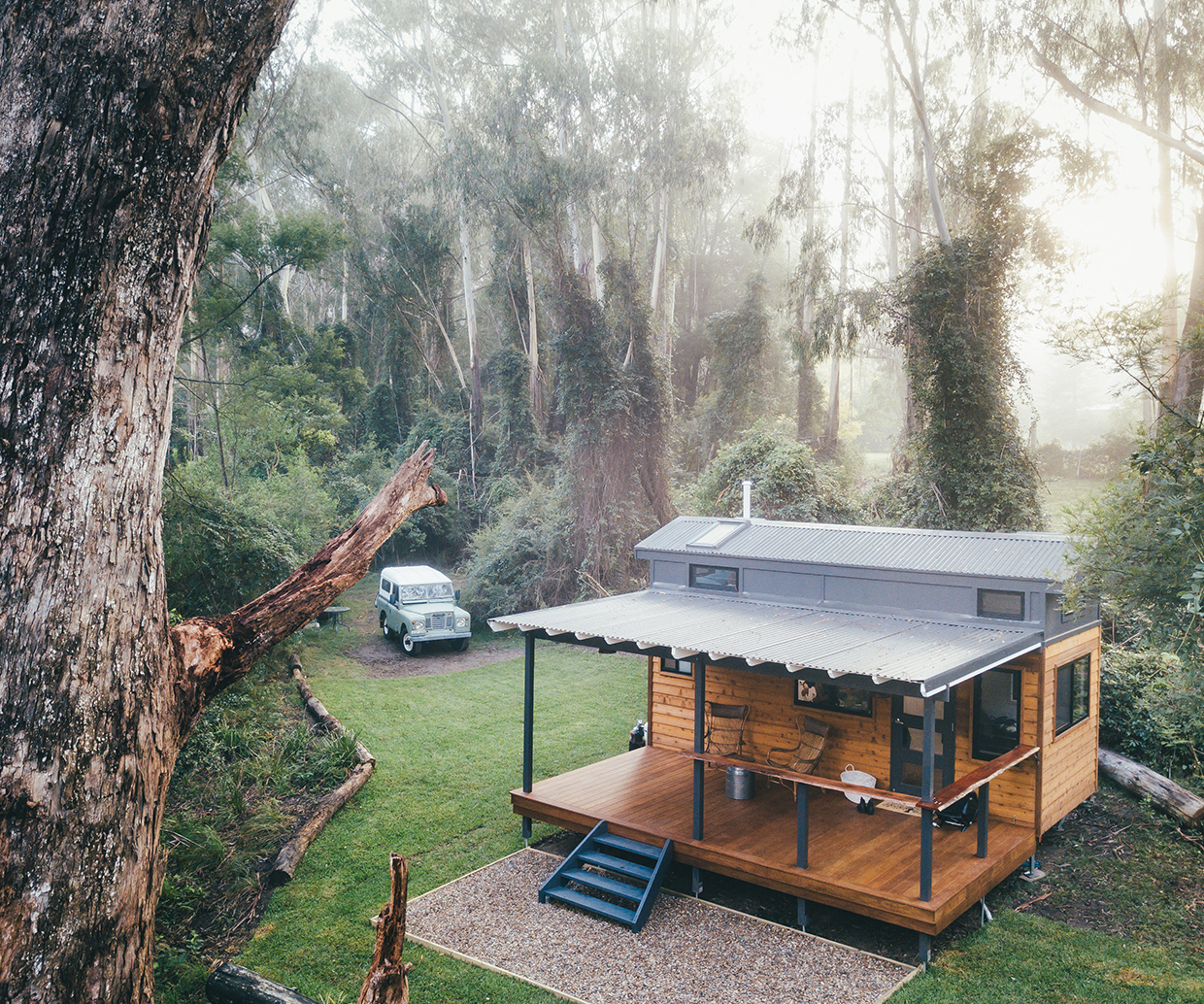10 Incredible Tiny Houses And Cabins To Book Near Sydney Urban List Sydney