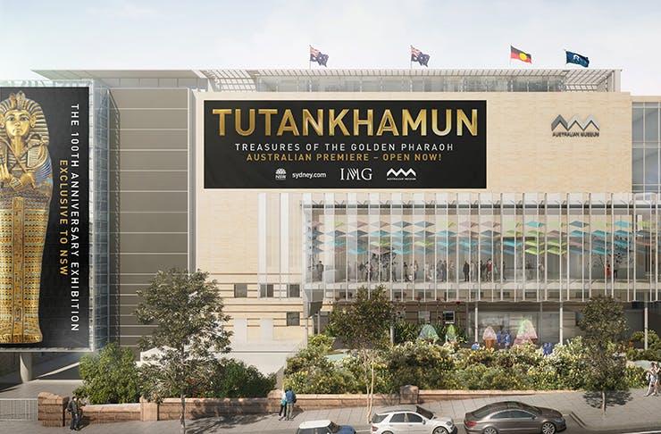 tutankhamun-exhibition-sydney