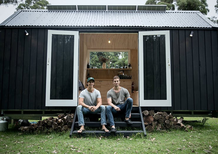 How These Twins Turned Their Love Of Travel Into A Successful Start Up