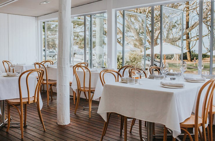 Best Restaurants on the Gold Coast for valentine's day dinner