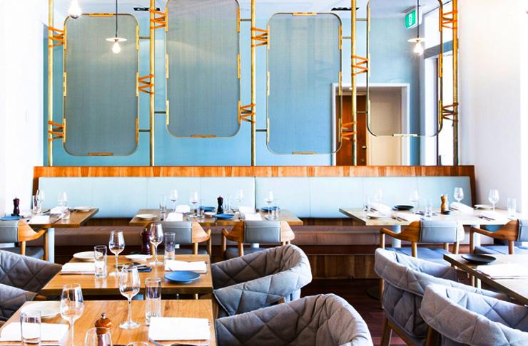 Beste dating restaurants Sydney