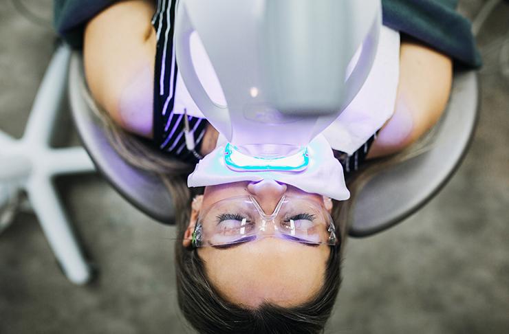 Dentist In Brisbane Cbd