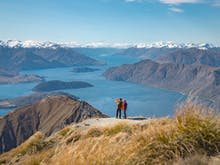 Uncover Hidden Gems On This Bucket-List Worthy Retreat To Wanaka