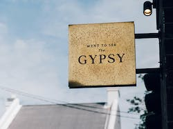 Went To See The Gypsy