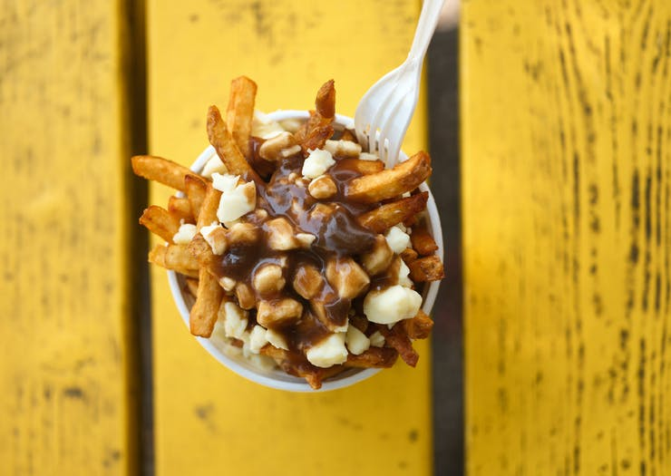 We Asked A Canadian Where To Find The Best Poutine Ever!