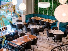 Inside Look   We Check Out The Coast's New $4 Million Restaurant And Bar