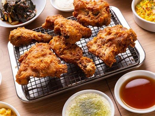 wish bone-sydney-fried chicken