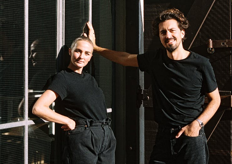 How This Perth Duo Created An Iconic Swimwear Label Championing Diversity