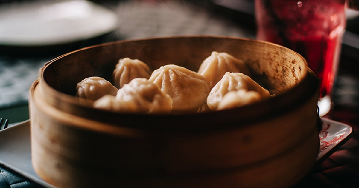 13 Of The Most Epic Places To Get Yum Cha In Sydney