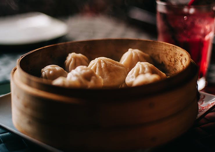 Get Your Dumpling Fix With Sydney's Best Yum Cha Takeaway